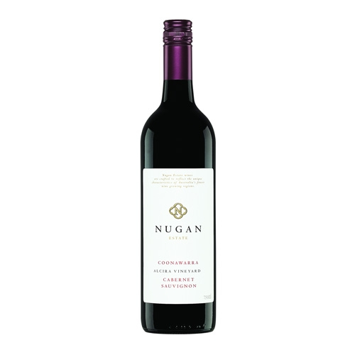 Nugan Estate Coonawarra Cabernet Sauvignon 2007, 750ml.