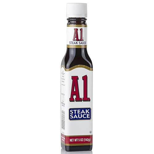 Kraft A.1. Steak Sauce, 142g.