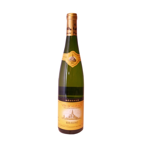 Cave Vinicole Riesling Reserve, 750ml.
