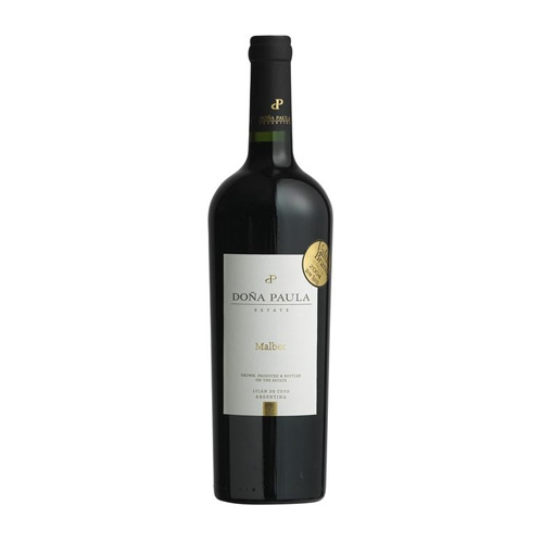 Paula Estate Malbec 2007, 750ml.