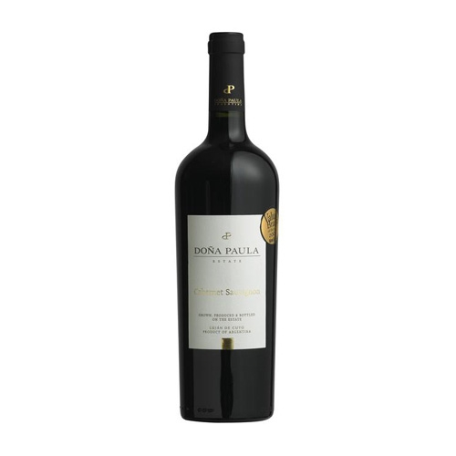 Paula Estate Cabernet Sauvignon 2007, 750ml.