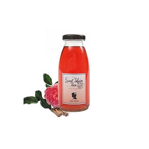 Mea Rosa Sweet Infusion Rose, mit Basic Sweet, 250ml.