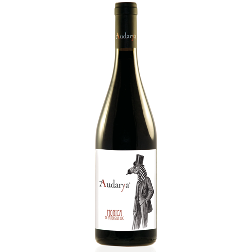 Audarya Monica di Sardegna DOC, 750ml