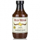 Old Texas Original BBQ Sauce, 455ml.