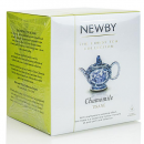 Newby Tea Kamille, Infusion, Kamillentee, 37.5g. 15 St