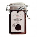 Cartwright & Butler Yorkshire Chutney, würziges, dunkles Chutney, 280g.