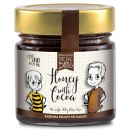 Stayia Farm The Bee Bros, Honig mit Kakao, 300g.