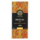 Chocolate Tree, Mezcal Nibs 70%, BIO, 40g.